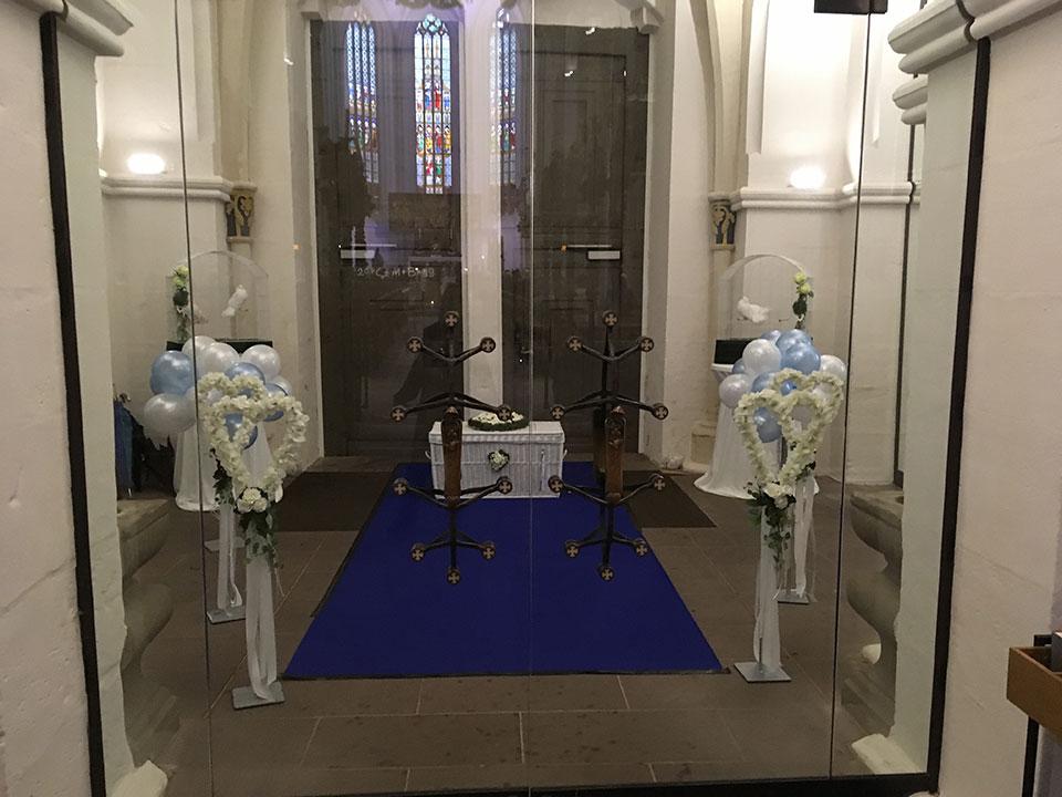 20190511-Hochzeitstauben-Luftballons-Eichsfelder-Dom-Duderstadt-4