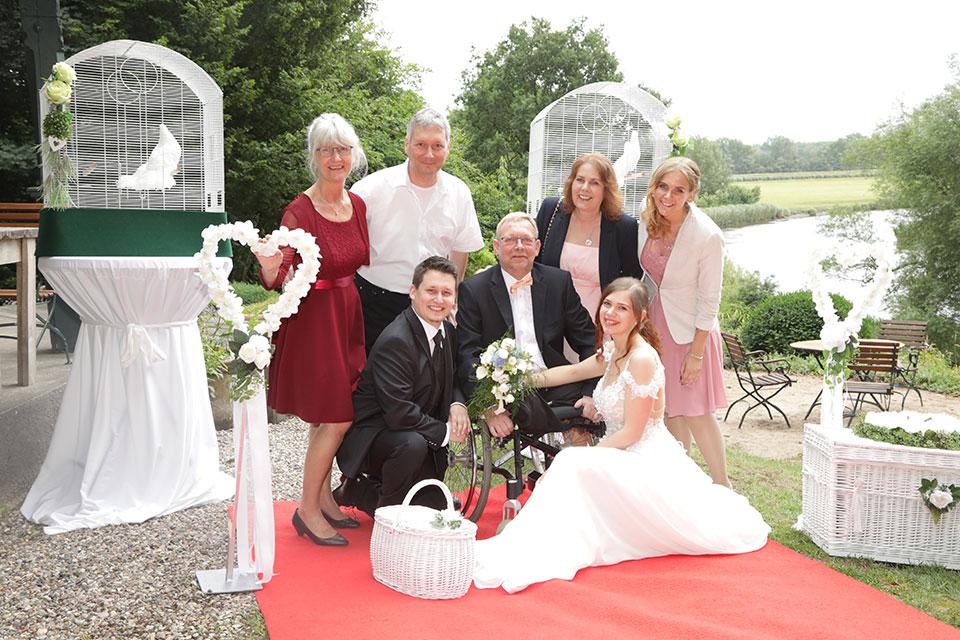 Location holstein hochzeit schleswig Hochzeitslocations in
