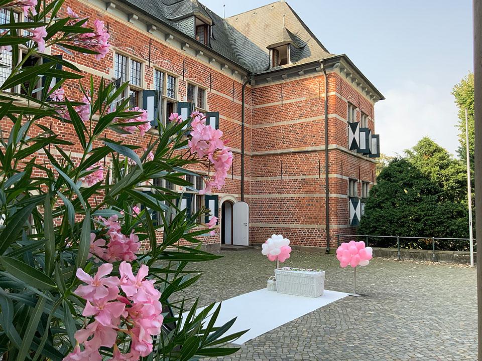 Schlosser Und Herrenhauser In Schleswig Holstein Schloss Reinbek